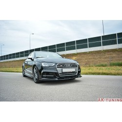 Frontläpp v.1 - Audi S3 8V Facelift