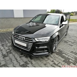 Frontläpp v.2 - Audi S3 8V Facelift