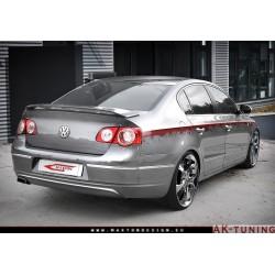 Vinge/läpp PASSAT 3C sedan ( GP SPORT ) | AK-VW-PA-3C-GPSPORT-H1