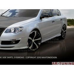 Sidokjolar VW PASSAT B6 ( 3C ) | AK-VW-PA-3C-REVOLT-S1