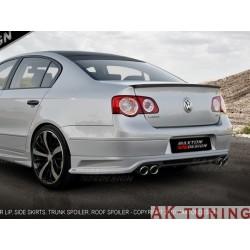 Vinge/läpp PASSAT 3C sedan | AK-VW-PA-3C-H1
