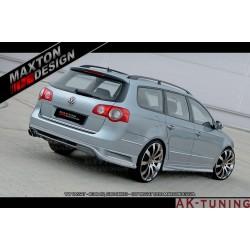 Stötfångare bak splitter VW PASSAT B6 (3C) Kombi | AK-VW-PA-3C-REVOLT-R1K