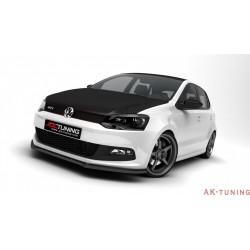 Frontläpp VW POLO MK5 GTI