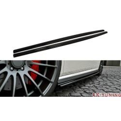 Sidokjolar diffusers VW POLO MK5 GTI (FACELIFT)