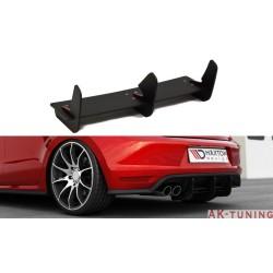 bakre diffuser VW POLO MK5 GTI FACELIFT