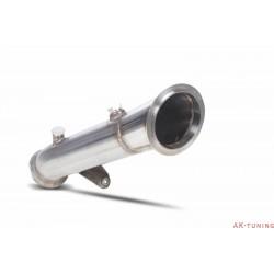 BMW M135i - Downpipe (utan katalysator) - Scorpion | SBMC067