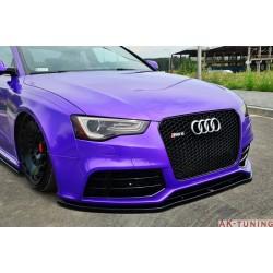 Frontläpp v.1 - Audi RS5 B8.5 (Facelift)