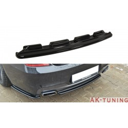 Diffuser splitter BMW 6 Gran Coupe MPACK | AK-BM-6-06-GC-M-PACK-RD1