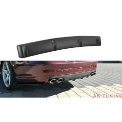 Bakre diffuser splitter - Mercedes CLS W219 55AMG | AK-ME-CLS-219-AMG-RS1