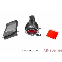 Audi S1 2.0 TFSI - Svart Kolfiber insug - Eventuri