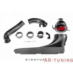 Audi RS3 8V - Full Svart Kolfiber insug - Eventuri