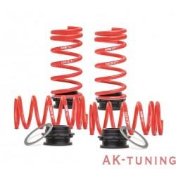 H&R Justerbar Sänkningssats - Audi A3 8V Sportback Stel bakaxel