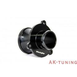 VWR MQB MK7 2.0TSI - Turbo Muffler Delete | VWR16G7TDEL