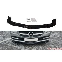 Frontläpp v1 - Mercedes SLK R172