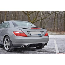 Vinge/läpp - Mercedes SLK R172