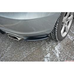 Bakre sidosplitters - Mercedes SLK R172