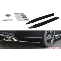Bakre sidosplitter - Mercedes E63 AMG W212 | AK-ME-E-212-AMG-RSD1G