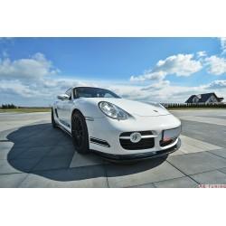 Frontläpp v.2 - Porsche Cayman S 987C | AK-PO-CA-S-987-FD2T