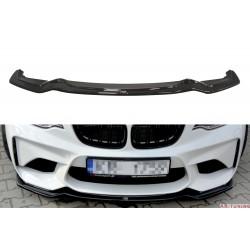 Frontläpp v.1 - BMW M2 F87 Coupé