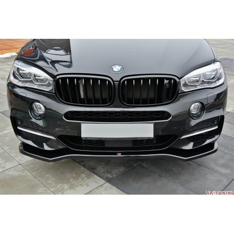 Frontläpp v.1 - BMW X5 F15 M50d