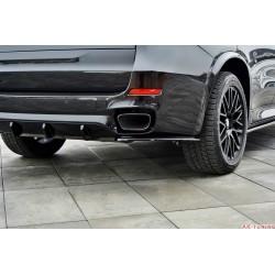 Bakre sidosplitters - BMW X5 F15 M50d