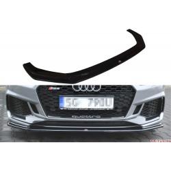 Frontläpp v.2 - Audi RS5 B9 Coupé