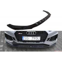 Frontläpp v.1 - Audi RS5 B9 Coupé | AK-AU-RS5-2-FD1T
