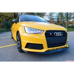 Frontläpp v.1 - Audi S1 8X
