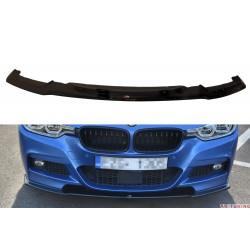 Frontläpp v.1 BMW 3-Serien F30 FL M-Sport