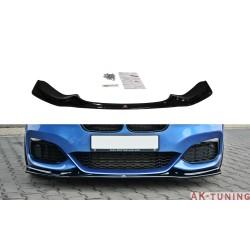 Frontläpp v.3 - BMW F20 M-Power (FACELIFT)