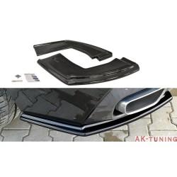 Bakre sidosplitters - BMW X6 F16 M-paket