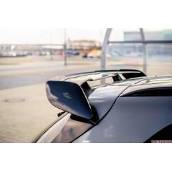 Vinge/tillägg - Mercedes GLA45 AMG (X156) Pre facelift