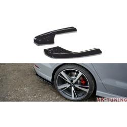 Bakre sidosplitter - Audi RS3 8V Facelift Sedan | AK-AU-RS3-8VF-S-RSD1T