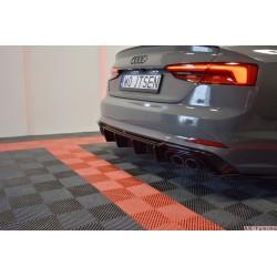 Bakre diffuser - Audi S5 B9