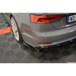 Bakre sidosplitters - Audi S5 B9