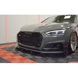 Frontläpp v.1 - Audi S5 B9
