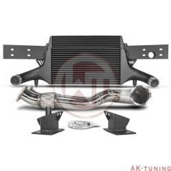 Comp. Package EVO3 TTRS 8S med cat pipes - Audi TTRS 8S - Wagner Tuning