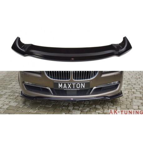 Frontläpp - BMW 6 F06 Gran Coupé