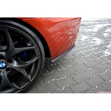 Bakre sidosplitters - BMW M6 F06 Gran Coupé