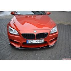 Frontläpp - BMW M6 F06 Gran Coupé