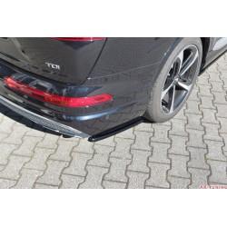 Bakre sidosplitters - Audi SQ7 mk2