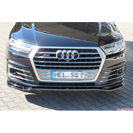 Frontläpp - Audi SQ7 mk2 | AK-AU-SQ7-2-FD1T
