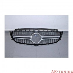 Mercedes E-class W213 - Honeycomb grill | AK-TCM0185