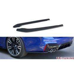 Bakre sidosplitters - BMW M5 F90
