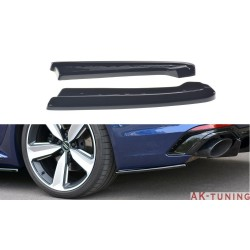 Bakre sidosplitters - Audi RS4 B9 avant