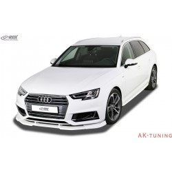 Frontläpp VARIO-X AUDI A4 B9 (S-Line- and S4)