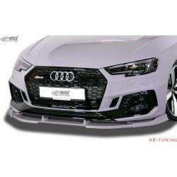 Frontläpp VARIO-X AUDI RS4 B9