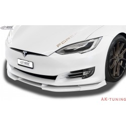 Frontläpp VARIO-X Tesla Mode S 2016-