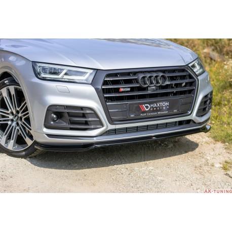 Frontläpp - Audi SQ5 mk2 2017-