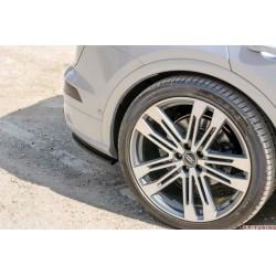 Bakre sidosplitters - Audi SQ5 mk2 2017- | AK-AU-SQ5-2-RSD1T